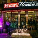 Открытие винного тапас-бара и бутика Mozart House