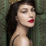 Кружевные короны как тенденция 2014