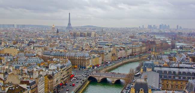 PostImage-Paris-France