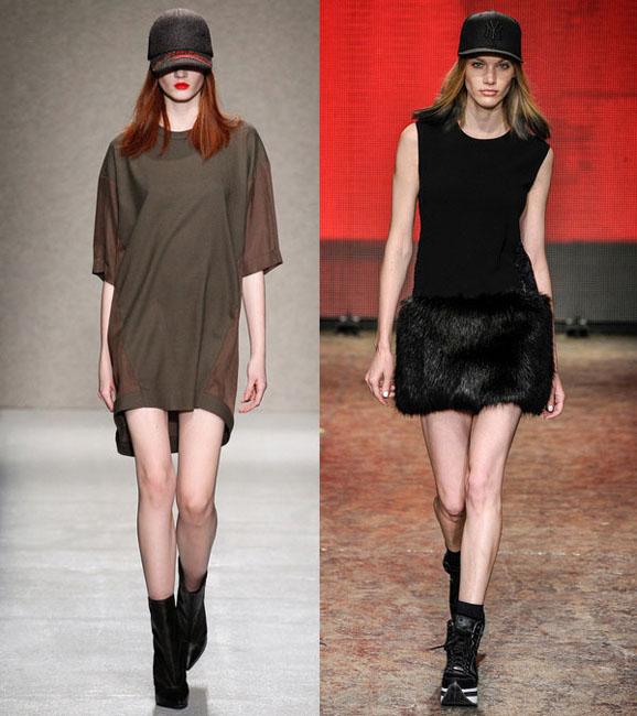Какие модели вязаных шапок будут в моде (фото) новые фото