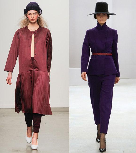 Какие модели вязаных шапок будут в моде (фото) картинки