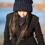 Лучшая модная  шапка сезона 2014-15