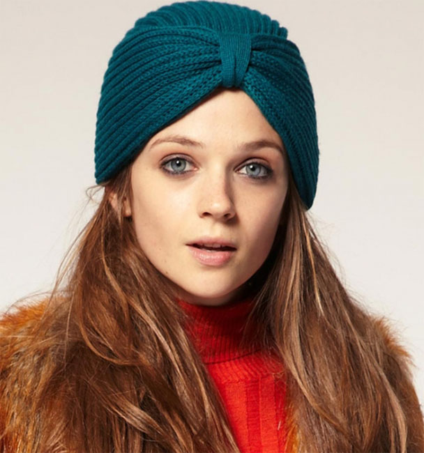 Knitted-Turban-Hat