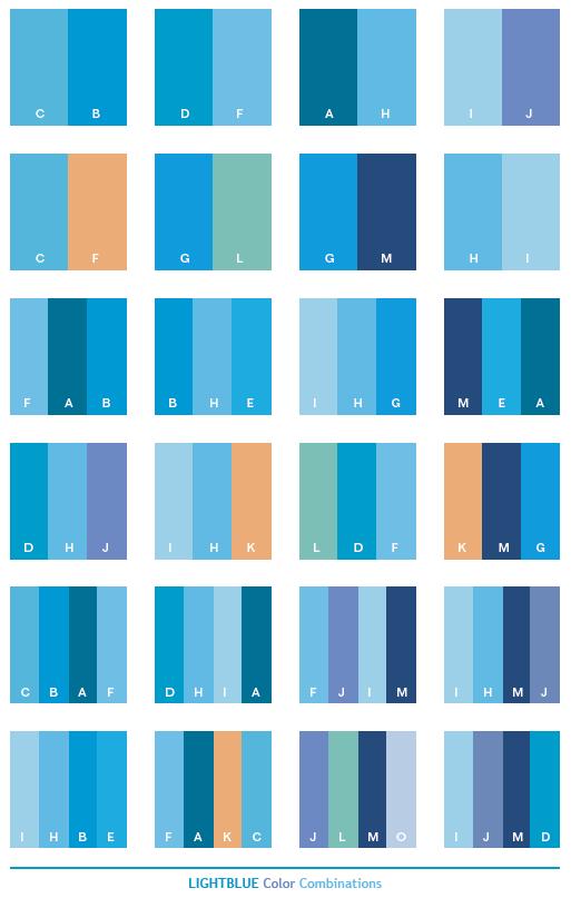 light-blue-color-combinations