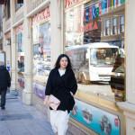 Воскресный день в Стамбуле