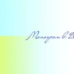 Монохром в моде 2015