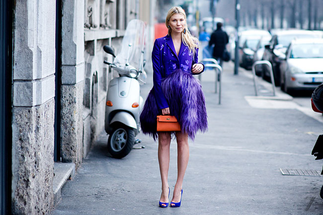 zhanna-romashka-fashionista-street-style-photographer-purple-dress