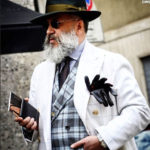 Борода — тренд 2014-2015