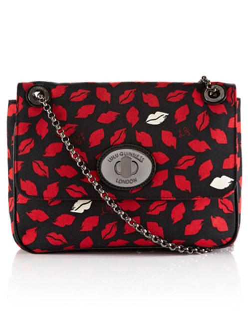 Lulu-Guinness-for-Cocosa-Lip-Print-Bag