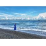 вспоминая море