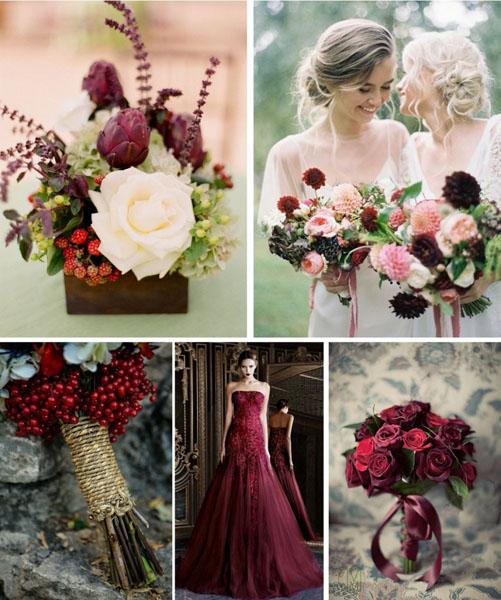 bordo-wedding-color-ideas-for-2015-trends-855x1024