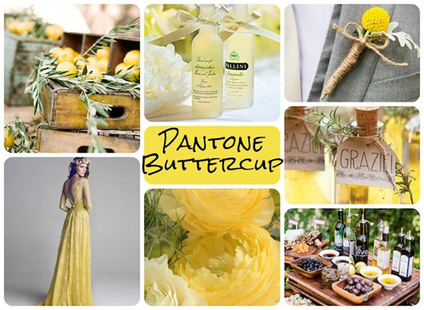 pantone-buttercup-wedding