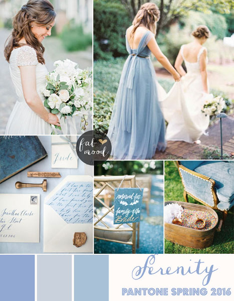 serenity-wedding-theme-pantone-spring-2016