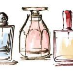Селективная парфюмерия — духи montale