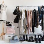 Базовый гардероб — краткая шпаргалка