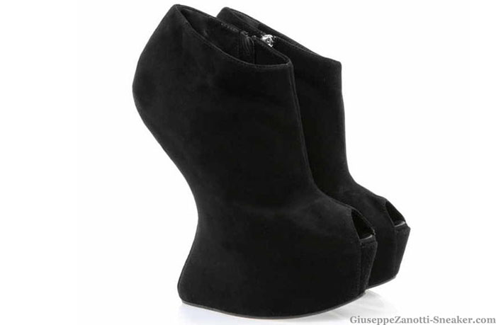 Giuseppe-Zanotti-Ash-Black-Suede-Peep-Toe-Platform-Wedge-Boots-For-Sale-1