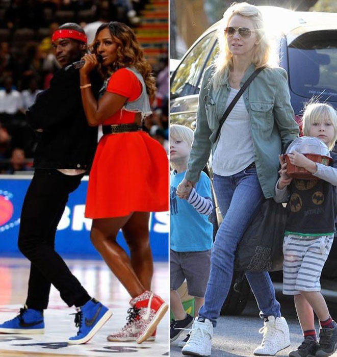 celebrities-wear-nike-wedge-sneakers