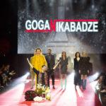 Гога Никабадзе — колллекция осень-зима 2016-2017 «Слияние чувств»
