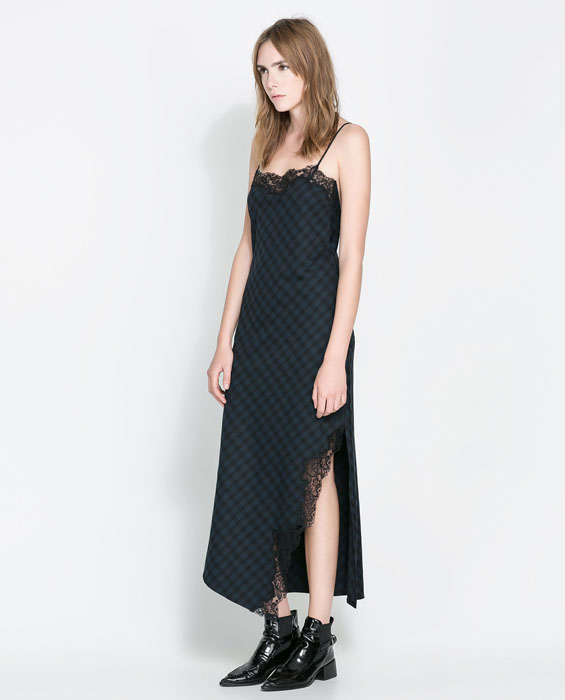 zara-plaid-slip-dress