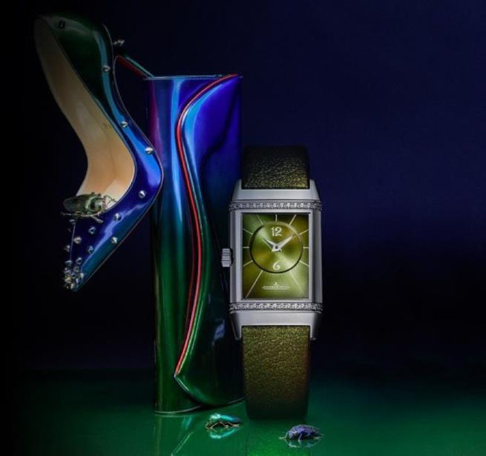 Christian-Louboutin-Designs-Jaeger-Lecoultre-Reverso-Watch-Collection-jlc-luxury-news