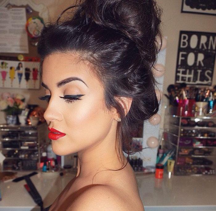 2015-black-hair-styles-messy-bun-Favim.com-3115407