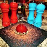 Гастрономический вечер в ресторане «Паулинг»