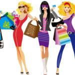 что такое шоппинг сопровождение со стилистом?