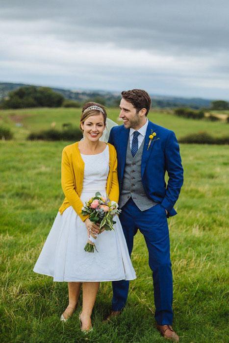 Mustard-Navy-wedding-inspiration1