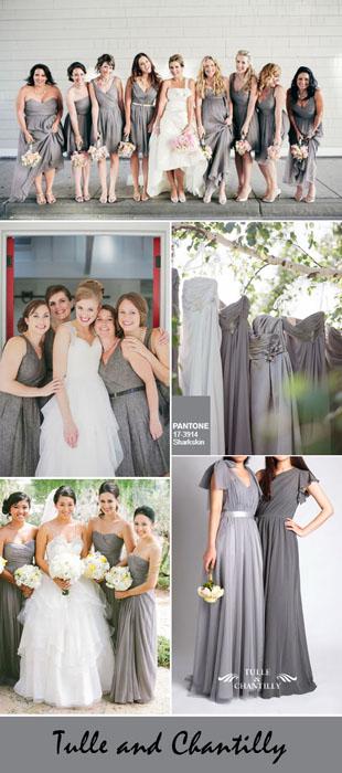 Sharkskin-grey-bridesmaid-dresses-ideas-for-autumn-and-fall-weddings