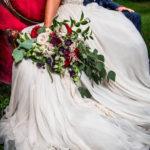 Тенденции в мире свадебной моды. Тренды осени 2016