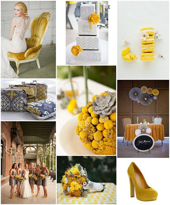 mustard-grey-wedding-ideas