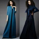 Модные женские пальто  Осень-Зима 2016/2017 –   тенденции и фото