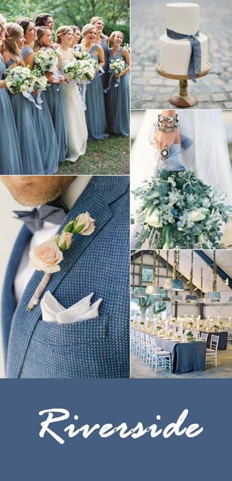 pantone-fall-wedding-color-inspiration-riverside-blue-wedding-color-ideas