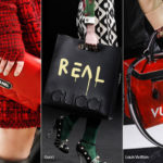 модные сумки 2016-2017. тенденции. фото