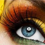 Макияж на Новый год 2017: особенности ии секреты. модные тенденции