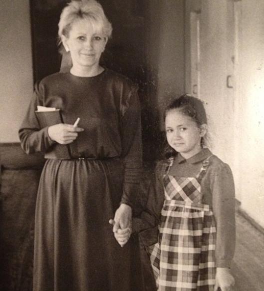 Valeridesign from Irina Valeri