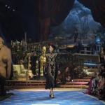 закрытый показ Dolce & Gabbana Alta Moda Collection