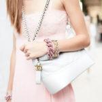 новая сумка Gabrielle Chanel