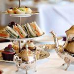 лучшие места в Лондоне для чаепития