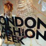 История возникновения Недели моды. Лондон