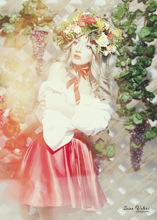 фотография - Ирина Валери