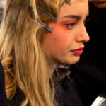 5 лучших бьюти-образов на неделе высокой моды в Париже  2017