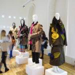 Local Global фестиваль в рамках London Fashion Week