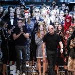 коллекция Dolce & Gabbana осень-зима 2017/2018