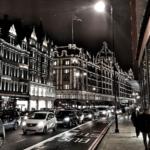 брендовый шоппинг в Лондоне — где?