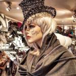 Рынок Camden — рынок готов и панков в Лондоне