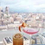 Лучшие смотровые площадки Лондона