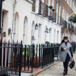 кейп для прогулок по Лондону