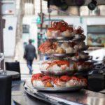 Где вкусно покушать в Париже