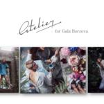 показ Atelier B by Gala B